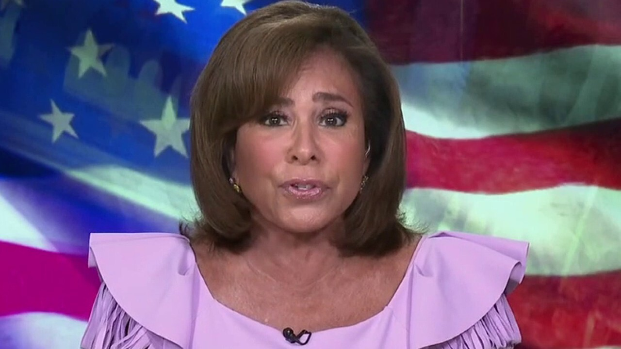 Judge Jeanine sounds off on 'absurdity' of ongoing Michael Flynn case