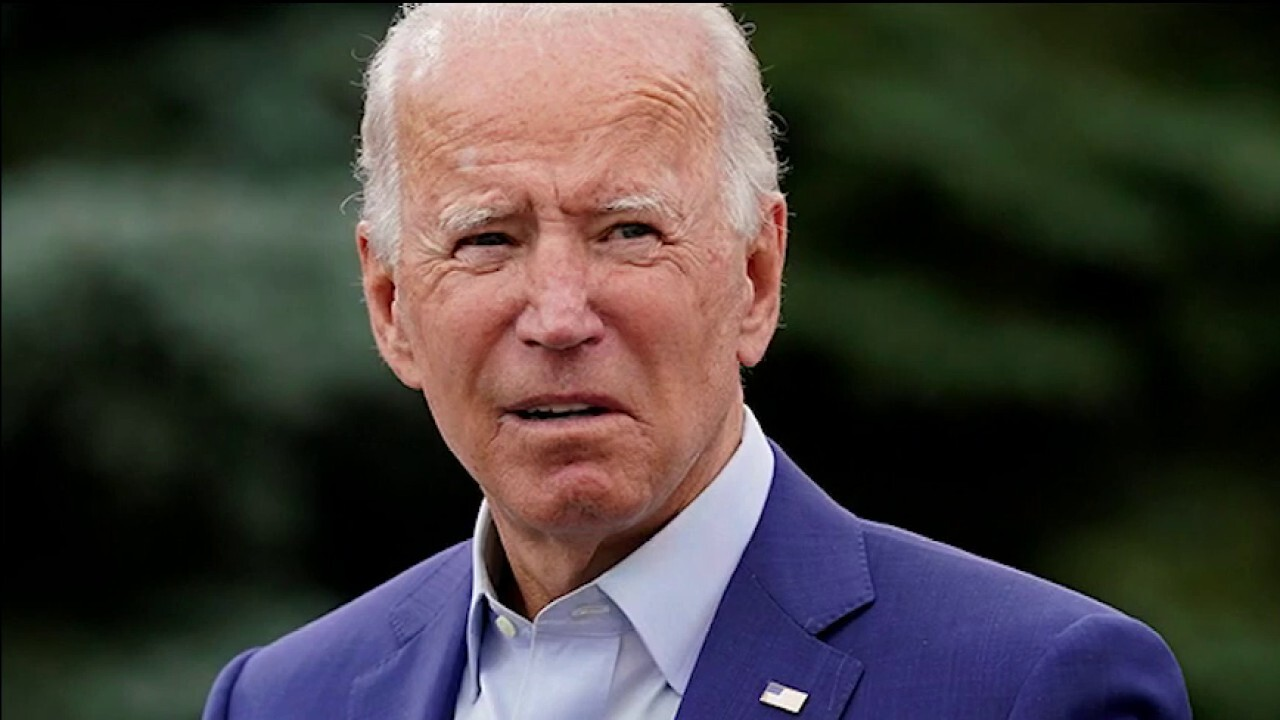 Biden pledges to spend $400B on USA products