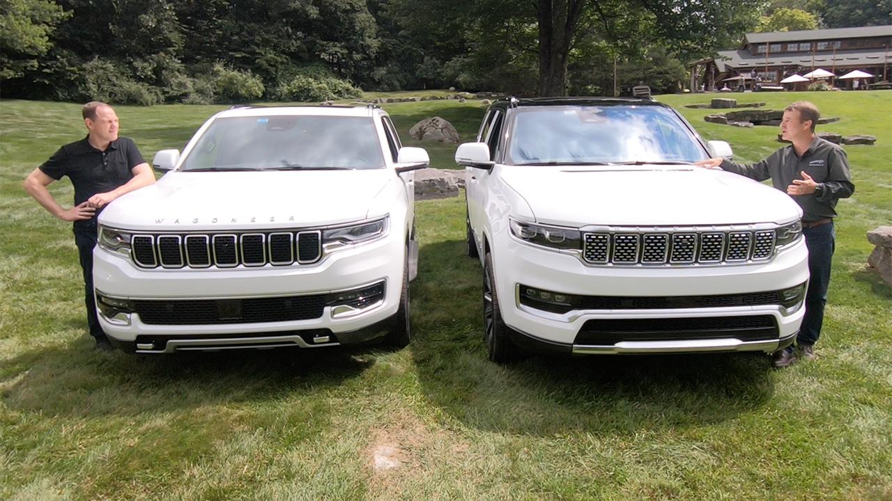 Return of the Jeep Wagoneer