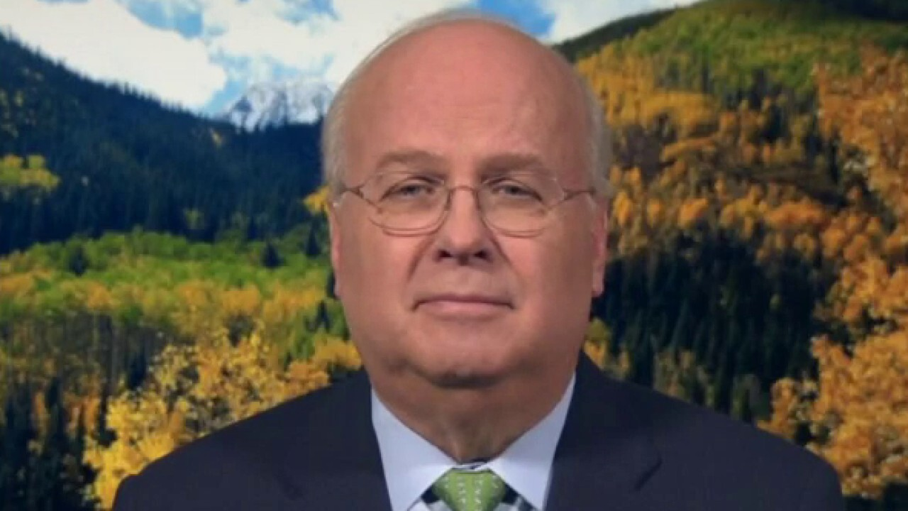 Karl Rove: It's unknown how to stop inflation without damaging the economy elsewhere