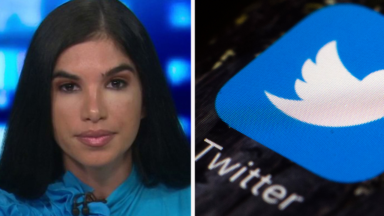 Madison Gesiotto says Twitter is siding with rioters