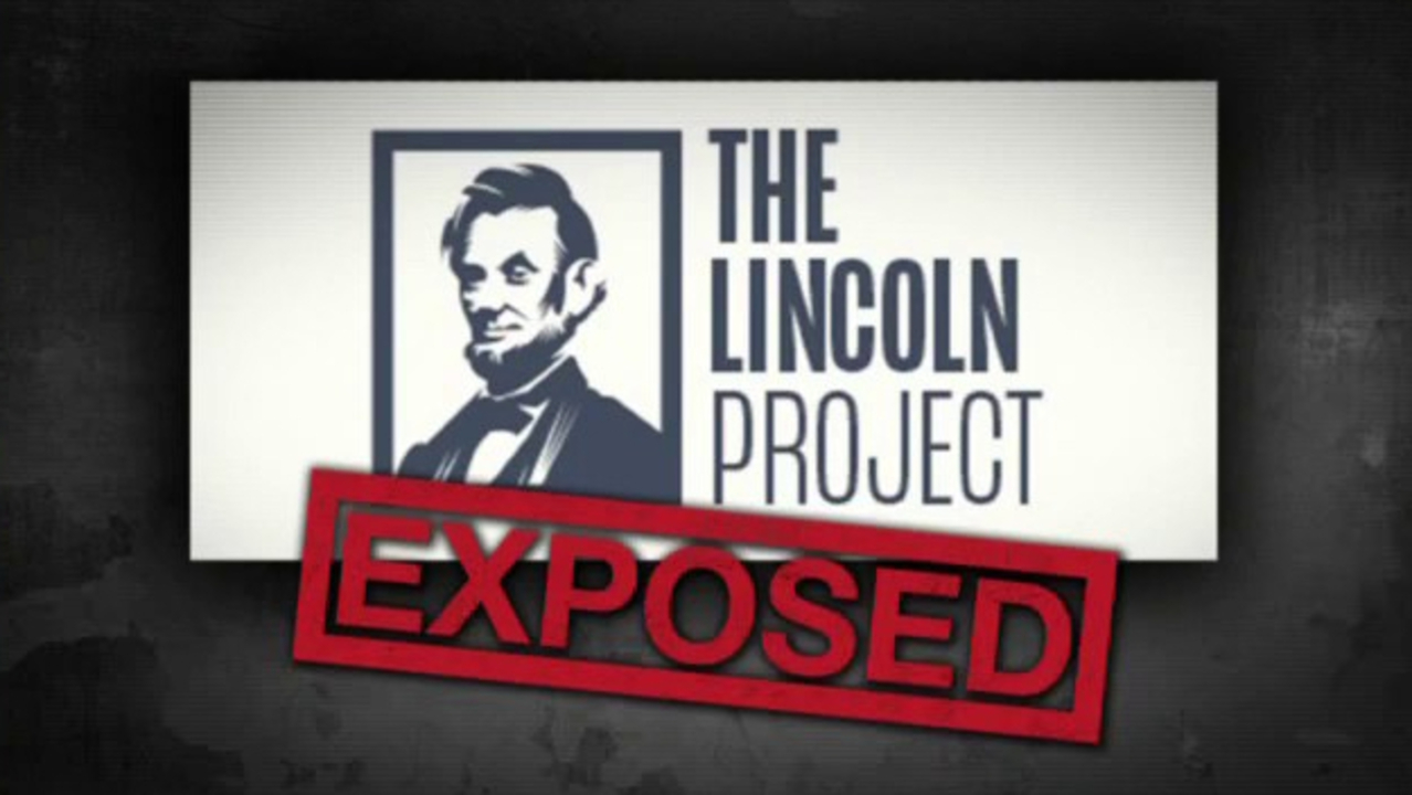 Glenn Greenwald on Lincoln Project: 'Rats fleeing the sinking ship'