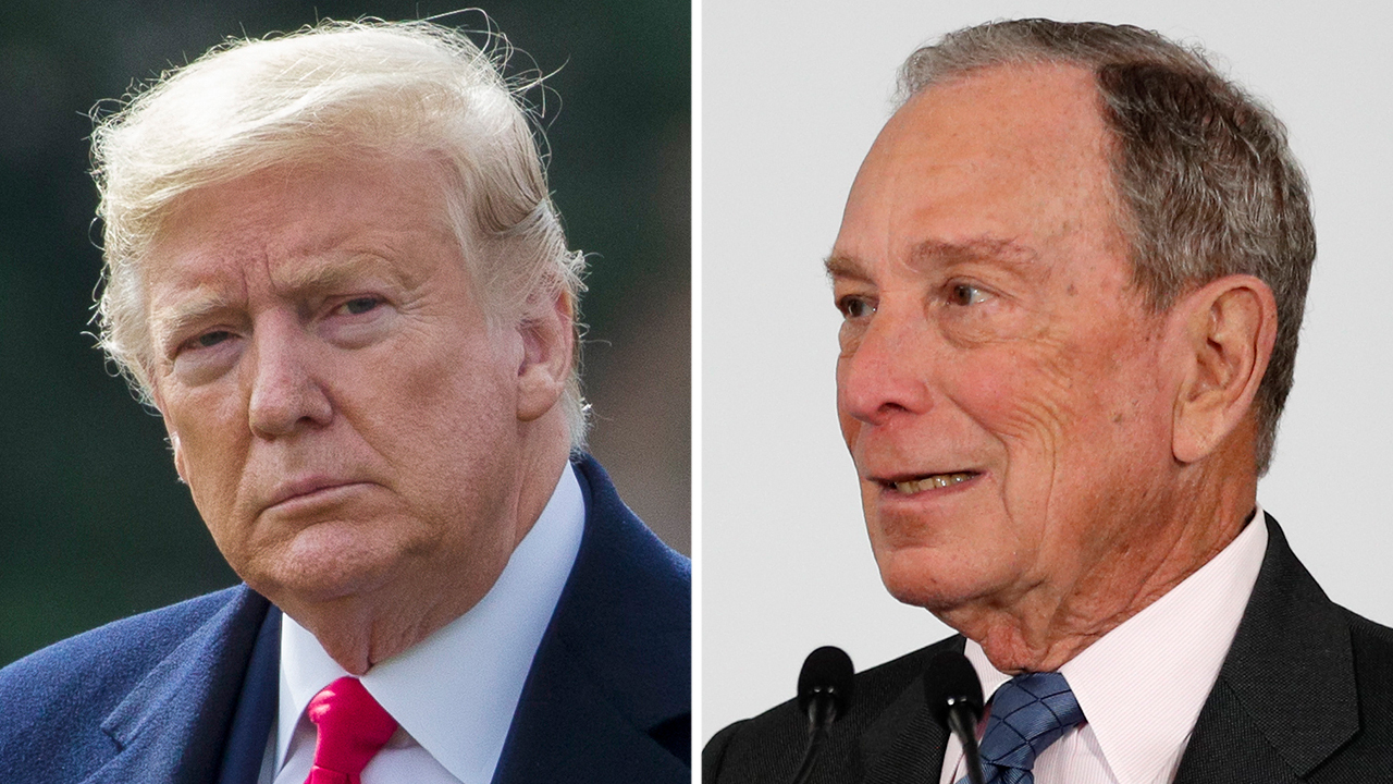 Trump vs. Bloomberg: Whose Super Bowl ad resonated more with viewers?