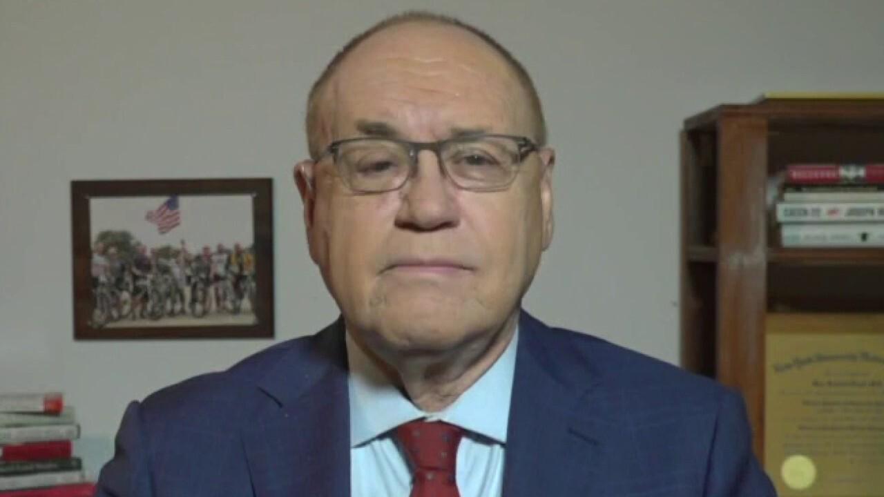 Dr. Marc Siegel on Moderna phase 3 testing of coronavirus vaccine