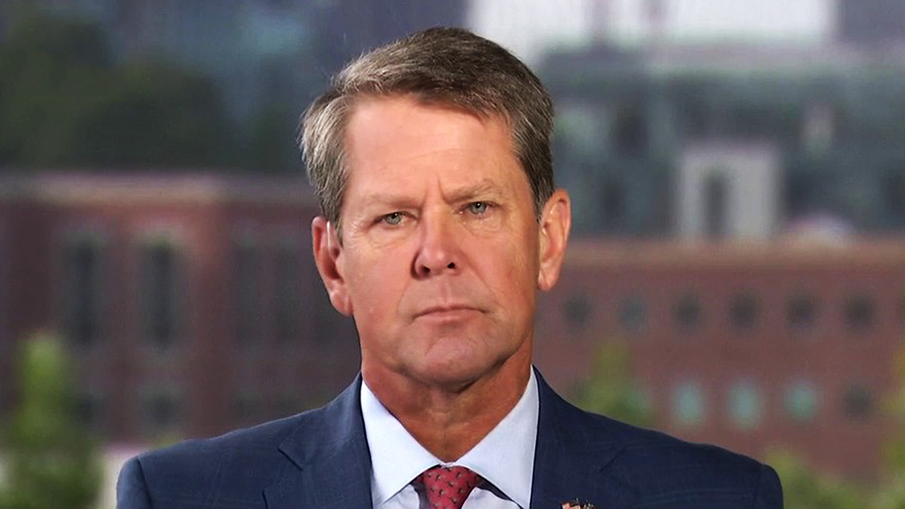 Georgia's Kemp again rejects lawmakers replacing electors after call with Trump