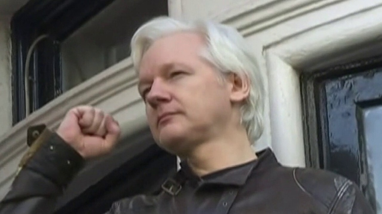 Julian Assange expected to appear in court for extradition ruling
