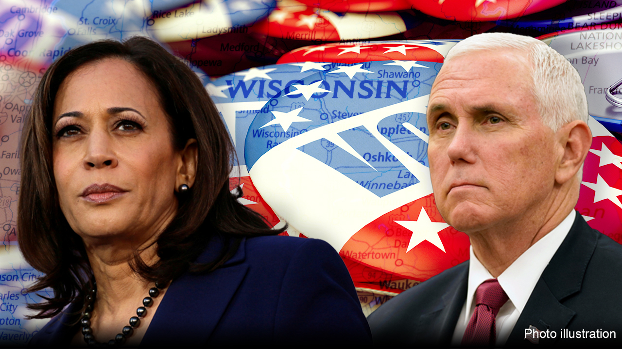 Why Pence-Harris could be most-watched vice presidential debate ever
