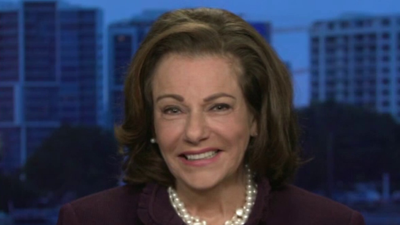 McFarland: Pelosi, Clinton always overlooked the threat of China against the U.S.