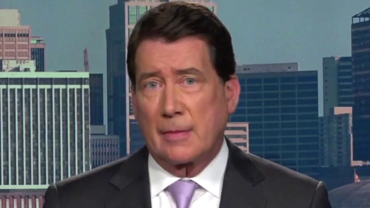 Sen. Hagerty reveals Taliban violence contrasts reports from Biden