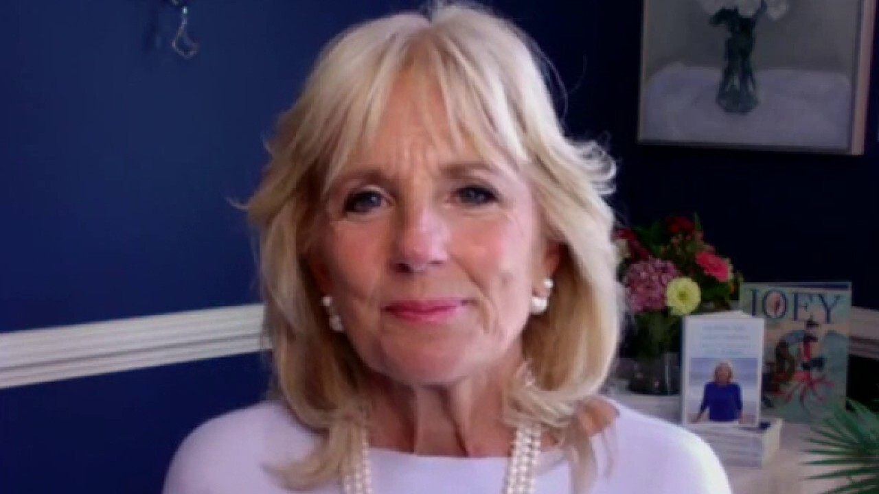 Dr. Jill Biden says Joe Biden will debate President Trump, reacts to Trump campaign's attacks on her husband