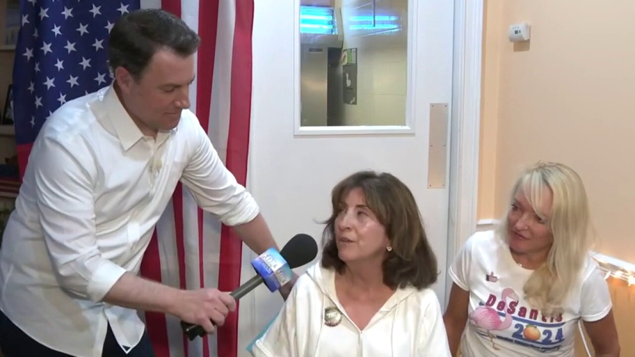 NJ residents weigh in on the top issues facing Americans