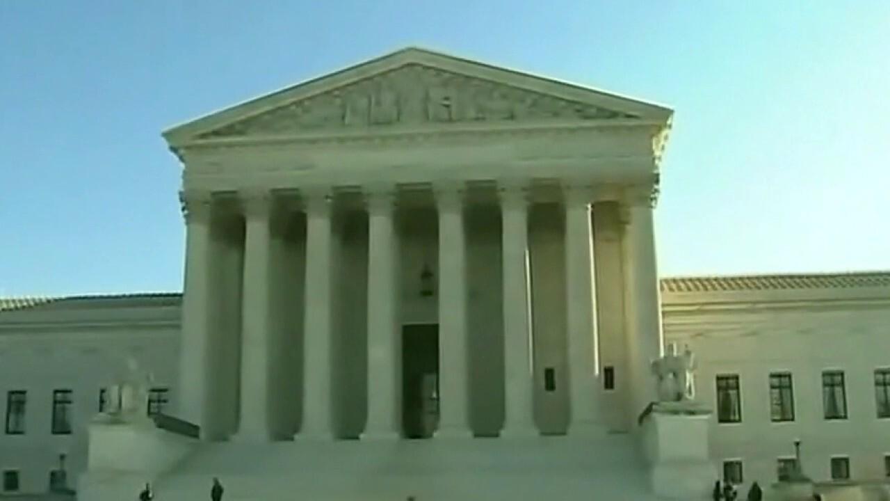 Judge Napolitano reacts to SCOTUS striking down controversial Louisiana abortion law