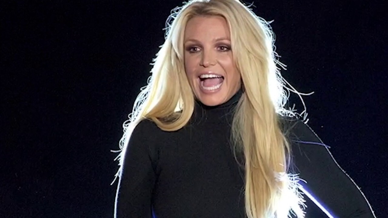 Will Britney Spears win battle over her money and affairs?