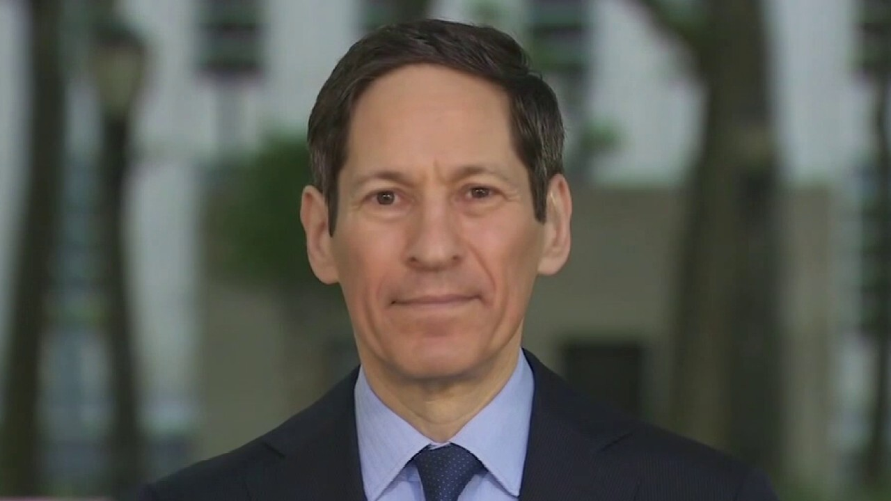 Dr. Tom Frieden on whether coronavirus surge in Sun Belt suggests states re-opened too quickly