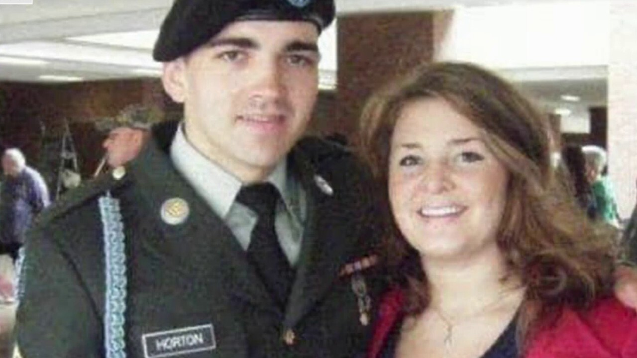 Remembering the service members killed in Afghanistan