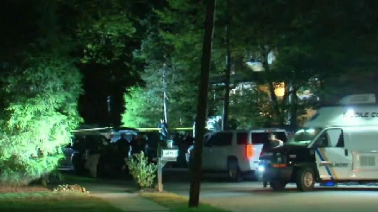 Suspect in murder of judge's son found dead of apparent suicide