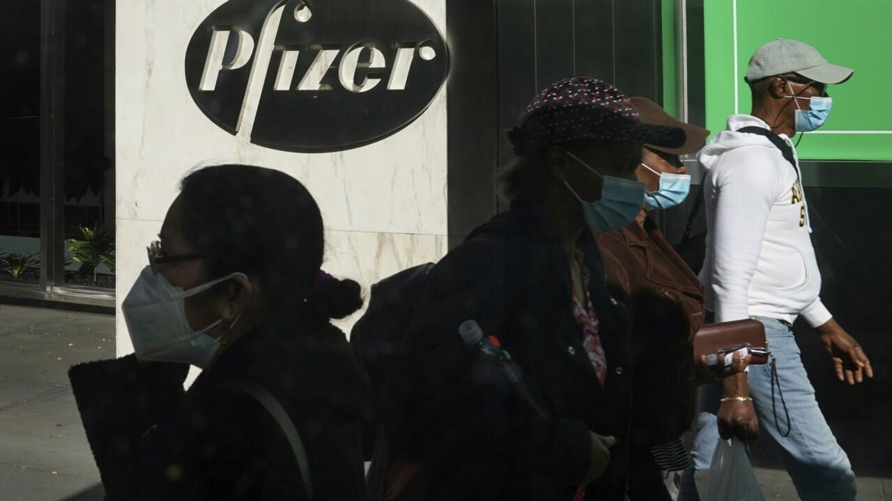 Live Updates: Pfizer coronavirus vaccine 95% effective company says – Fox News