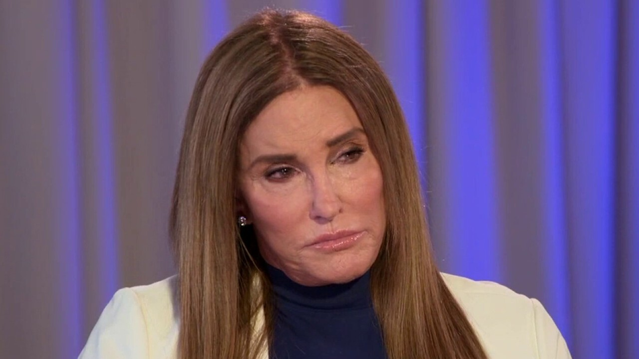 Caitlyn Jenner: I am 100% behind our police force