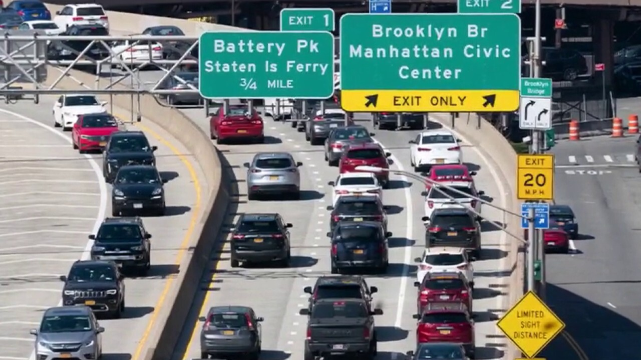 Will progressives agree to a lower cost infrastructure deal?