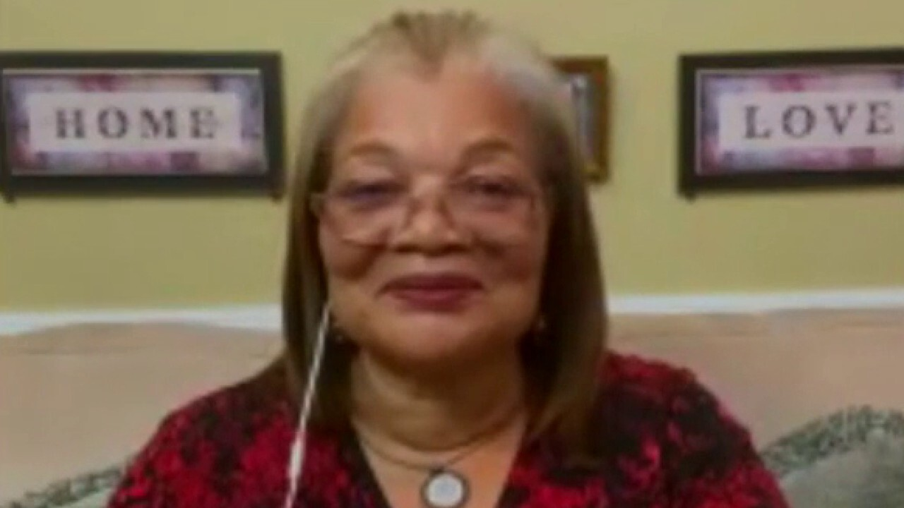 Dr. Alveda King on racial reconciliation in America