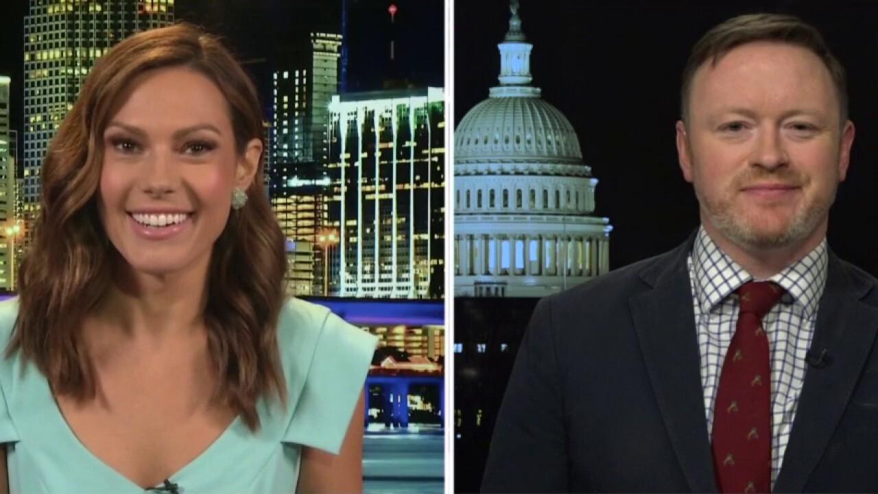 Chris Bedford, Lisa Boothe dissect Biden speech, racist attacks on Sen. Scott