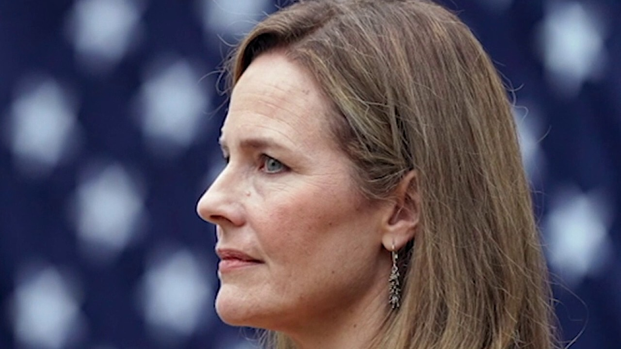 Judge Barrett's religious faith subjected to misleading Newsweek headline