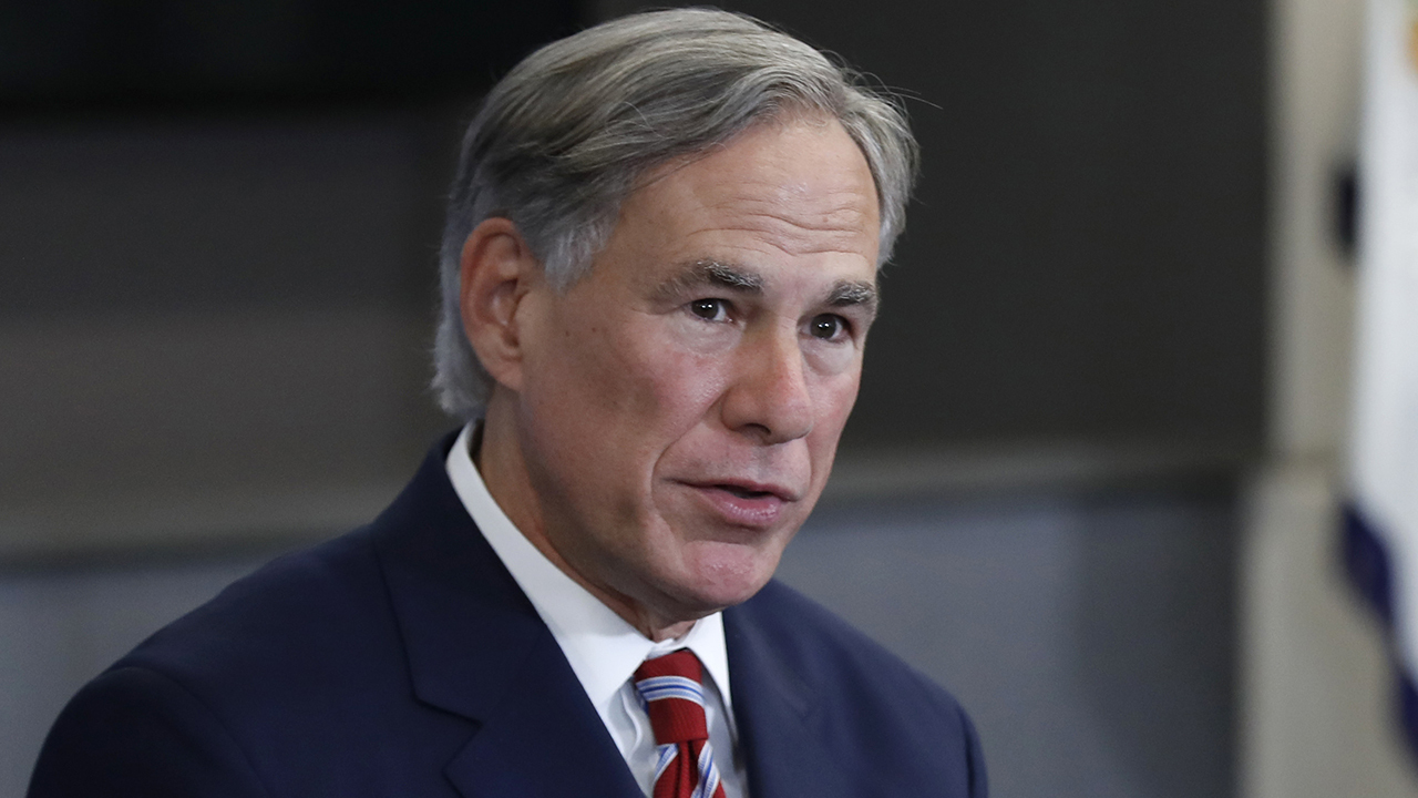 Texas Gov. Abbott censured over executive power amid coronavirus pandemic