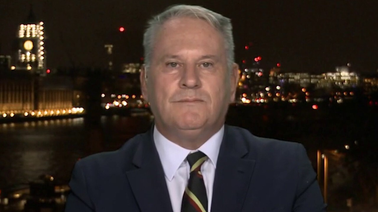 Col. Richard Kemp says what's happening in Afghanistan is 'worse' than Saigon