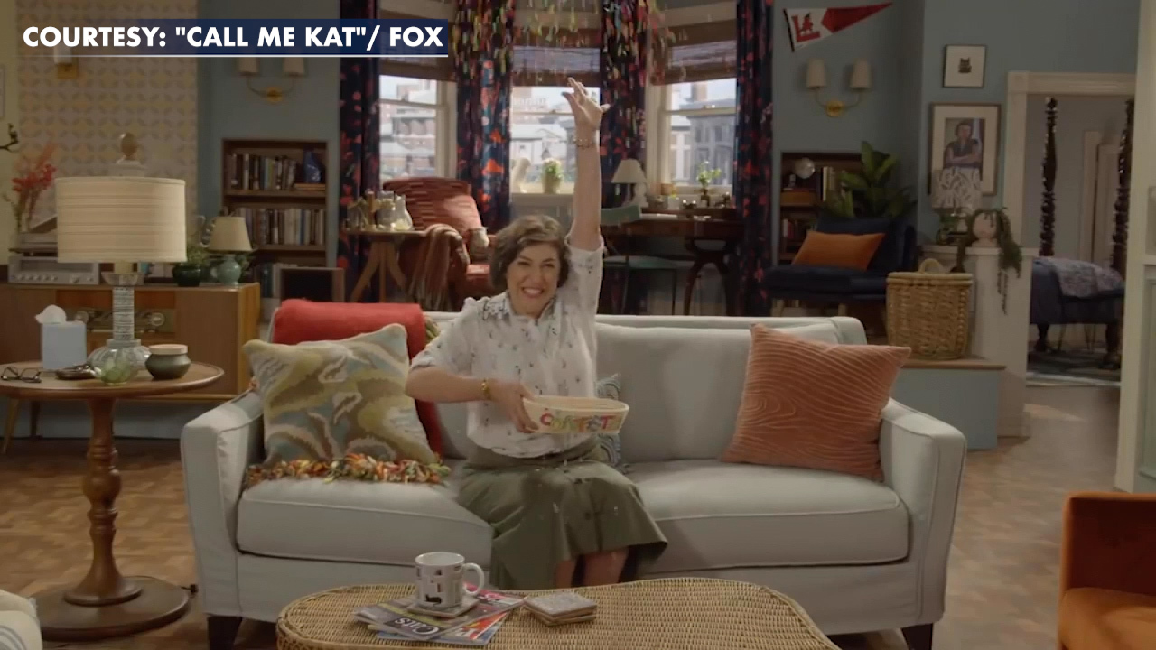 Mayim Bialik on incorporating her passions into role on new sitcom