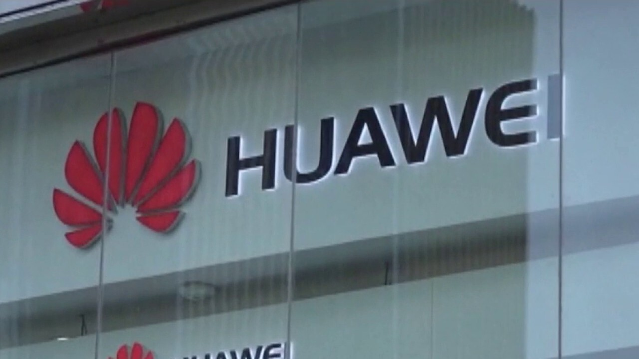 Great Britain to use Chinese telecom giant Huawei despite US concerns