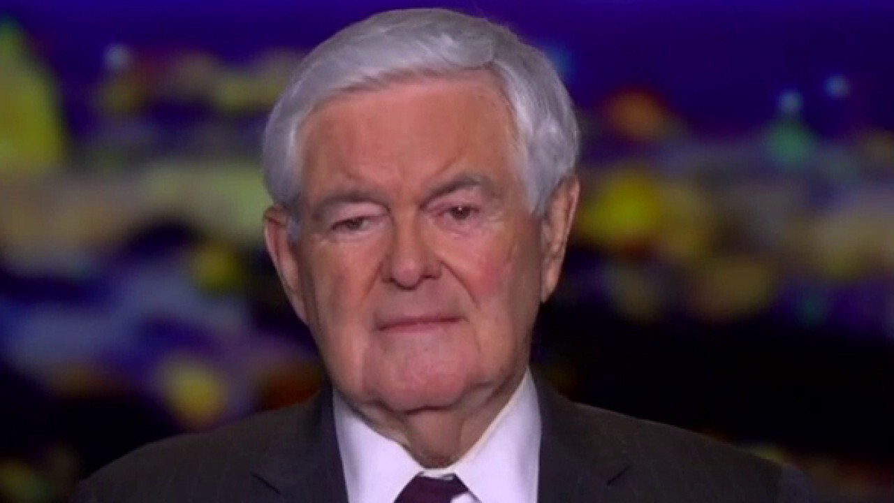 Newt Gingrich: Pipeline cyber attackers should be 'subject to death penalty'
