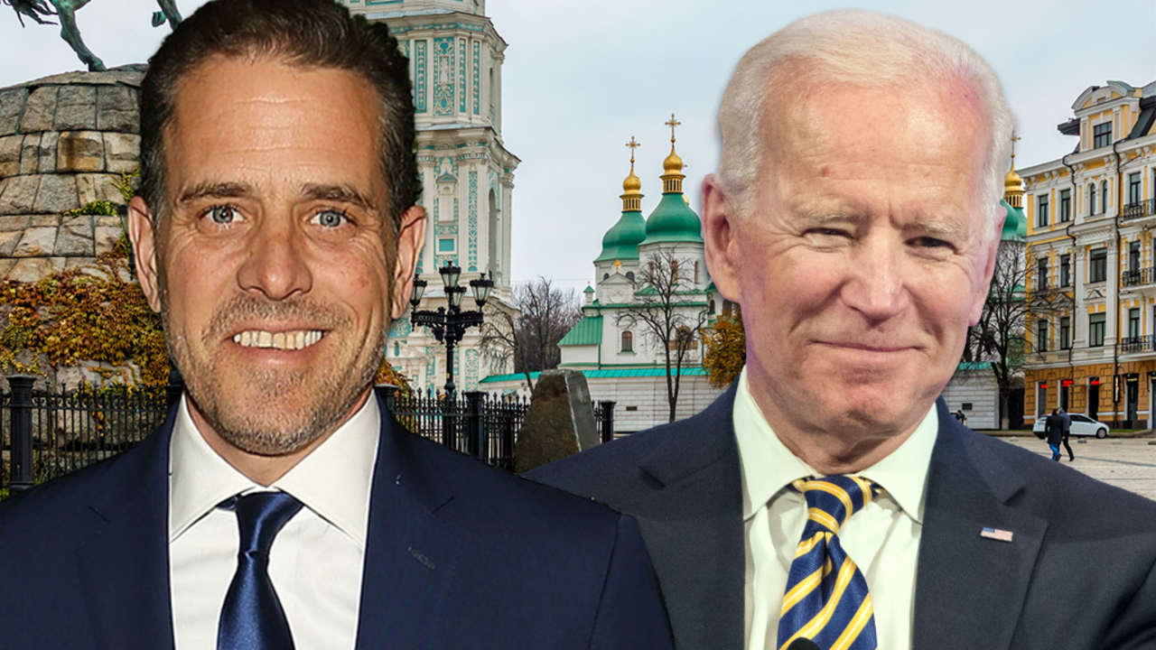 Is GOP's investigation of Hunter Biden, Burisma political?