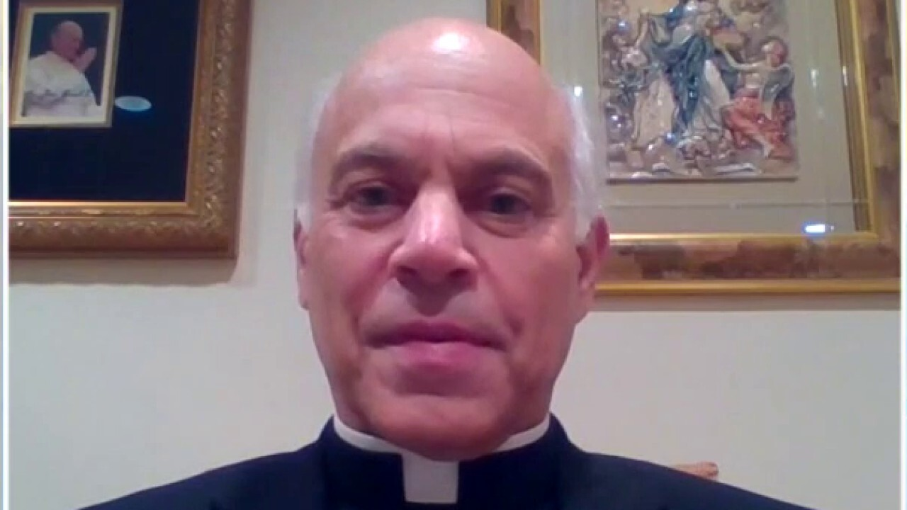 San Francisco archbishop: Pelosi singling out pro-life voters 'not language of unity'