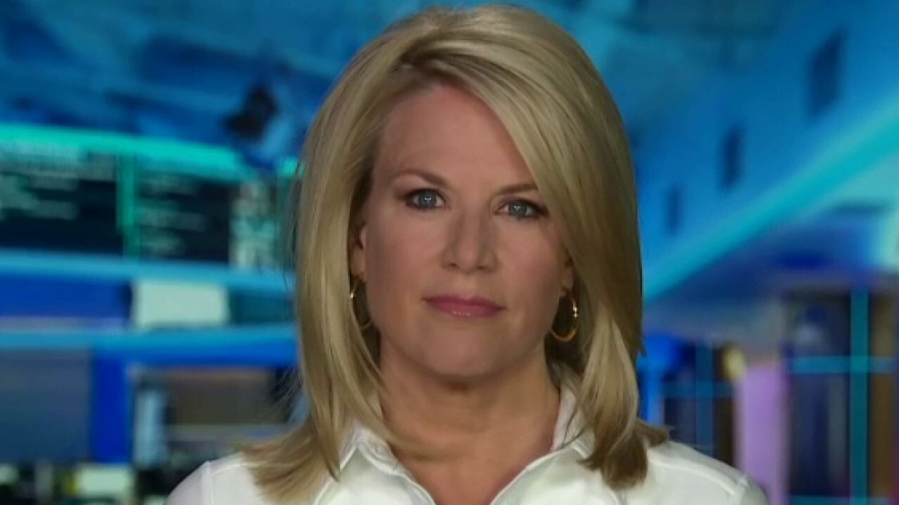 Martha MacCallum: Time for Americans to make their own health choices and judgement