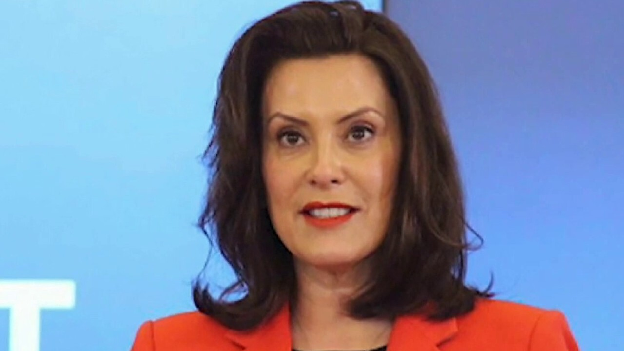 Whitmer could face criminal charges over COVID deaths, prosecutor says