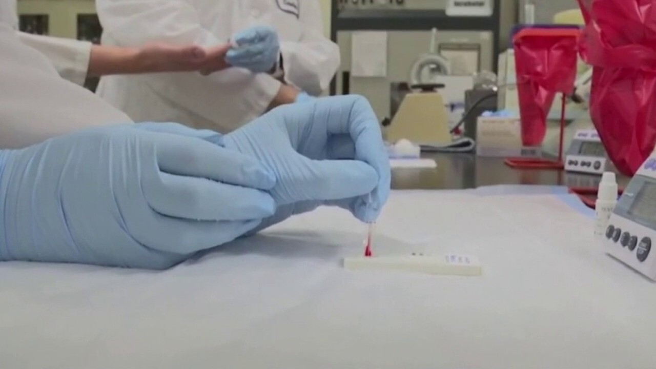 Clinical trial plans for vaccine, treatment accelerates