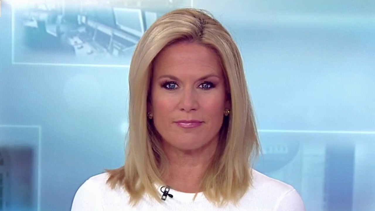 Martha MacCallum says it's clear military brass disagreed with Biden on Afghanistan