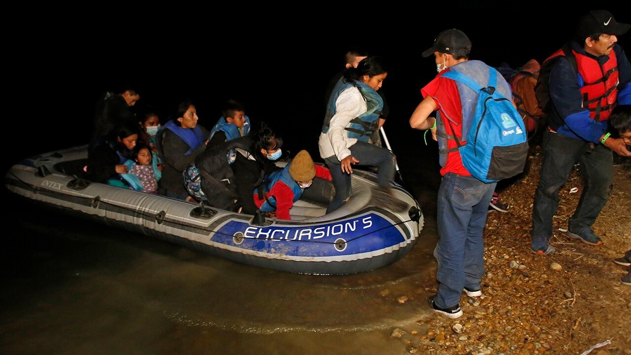 America's southern border is wide open: Victor Davis Hanson