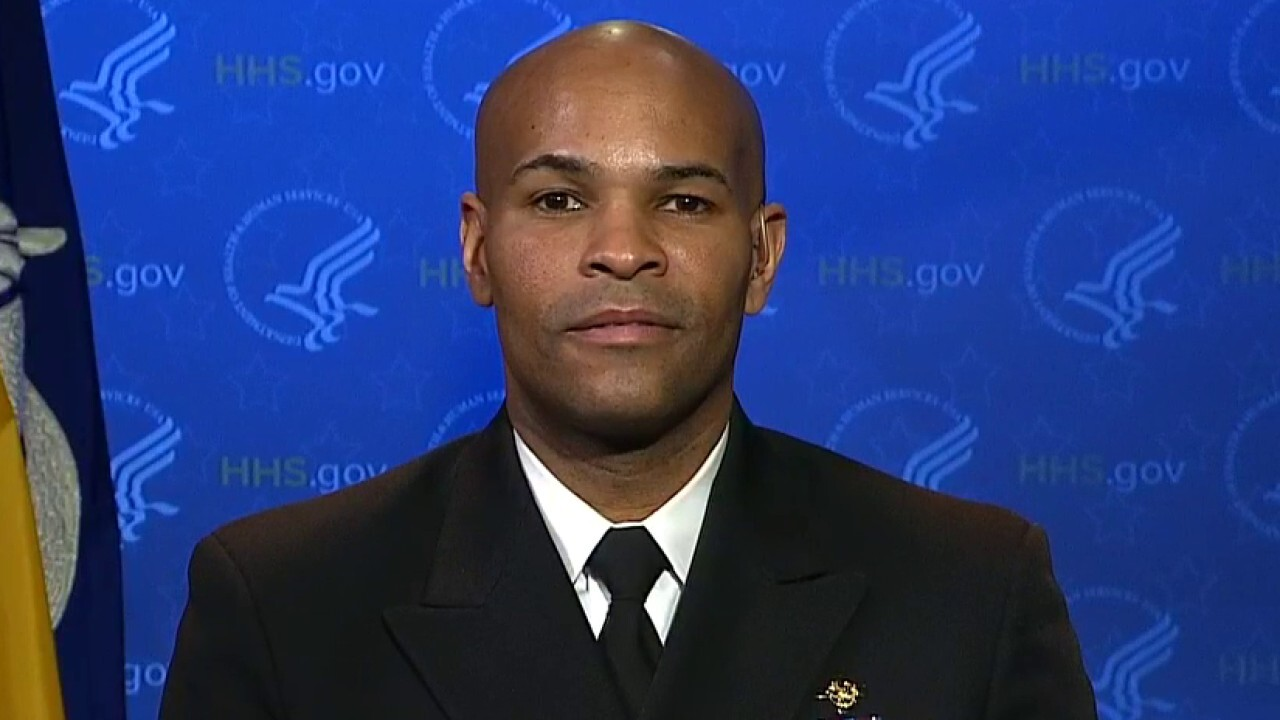 Surgeon General: Critical every American follows guidelines to slow coronavirus spread