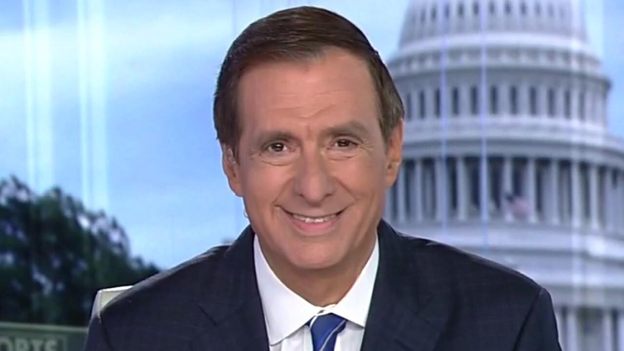 Kurtz: Joe Rogan 'absolutely eviscerated' CNN's Sanjay Gupta