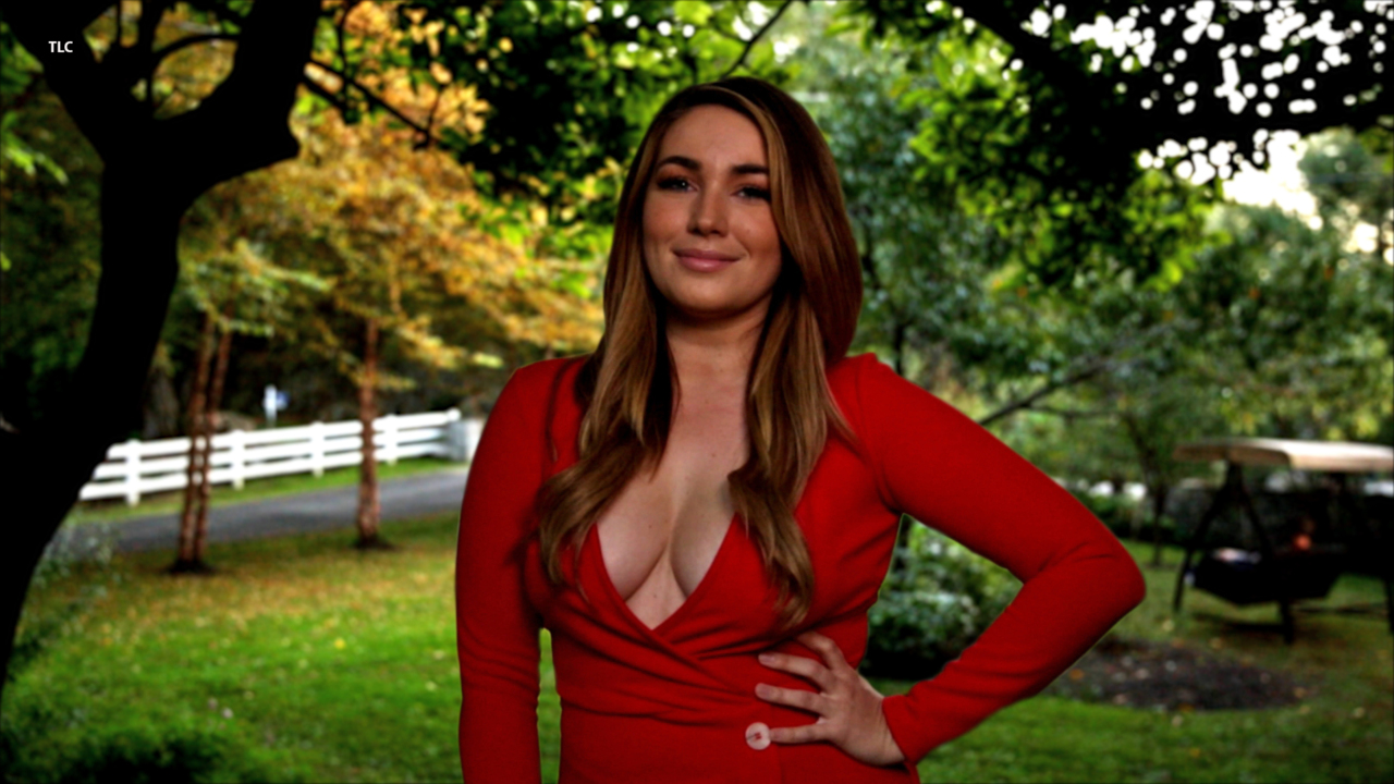 'Before the 90 Days' star Stephanie Matto talks overcoming her illness