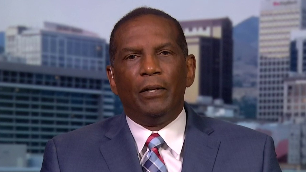 Burgess Owens: We're in a fight for the heart and soul of our nation