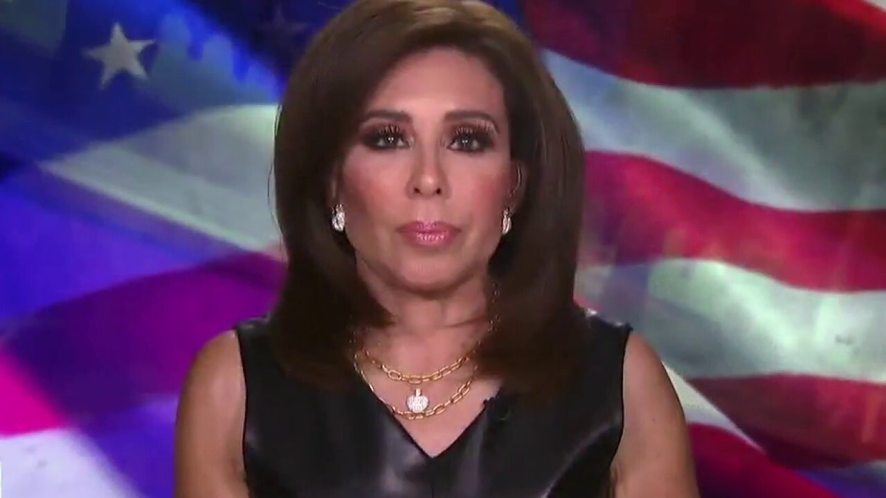 Judge Jeanine: Biden admin claims America is 'systematically racist'