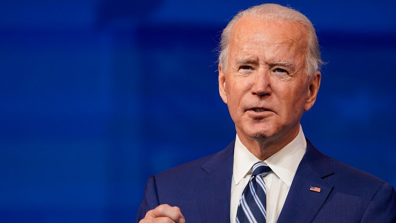 Levin: There is 'no way' Biden was unaware of Hunter's China dealings