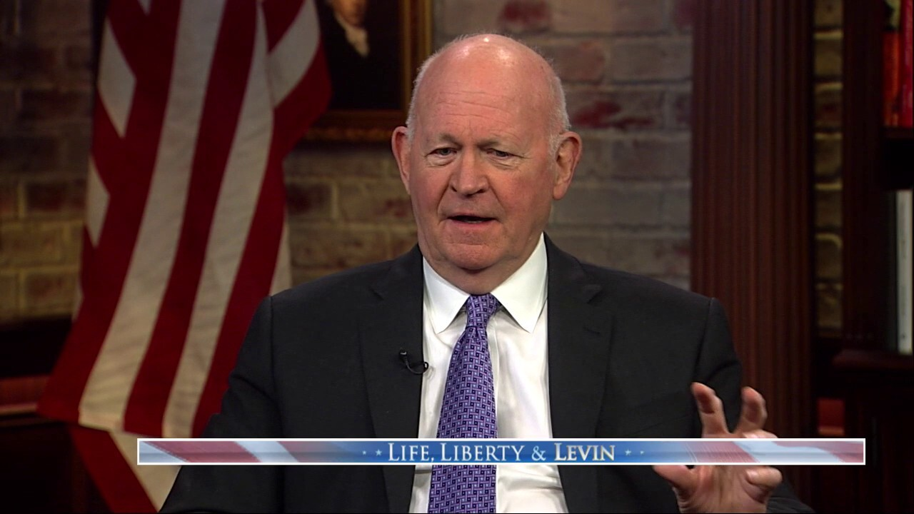 Michael Pillsbury: American media facing 'understandable intimidation' from Chinese government
