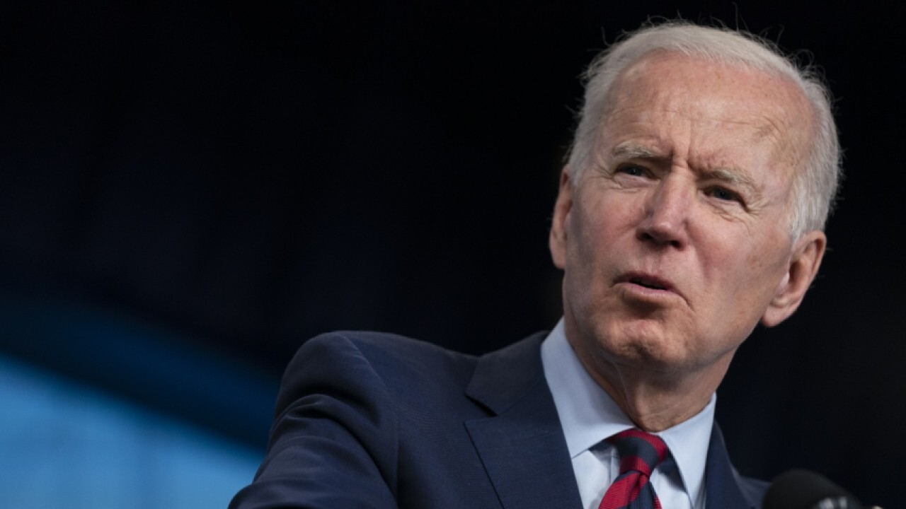 Biden taxes will make US 'less competitive': Wisconsin business owner
