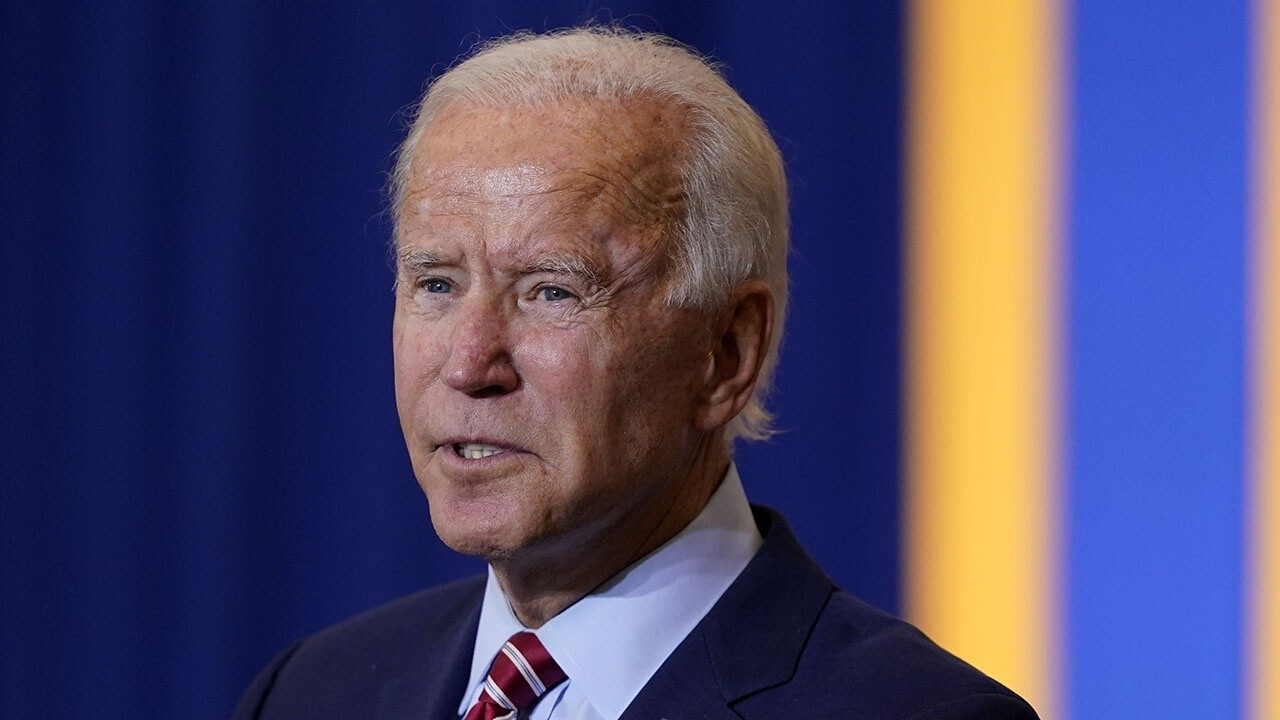 Biden reaches out to Latino voters ahead of first presidential debate