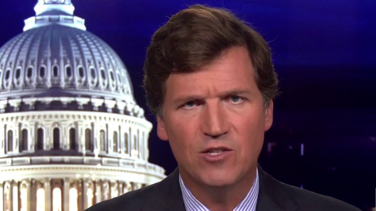 Tucker: How Dems are using 'fear of coronavirus' to achieve victory