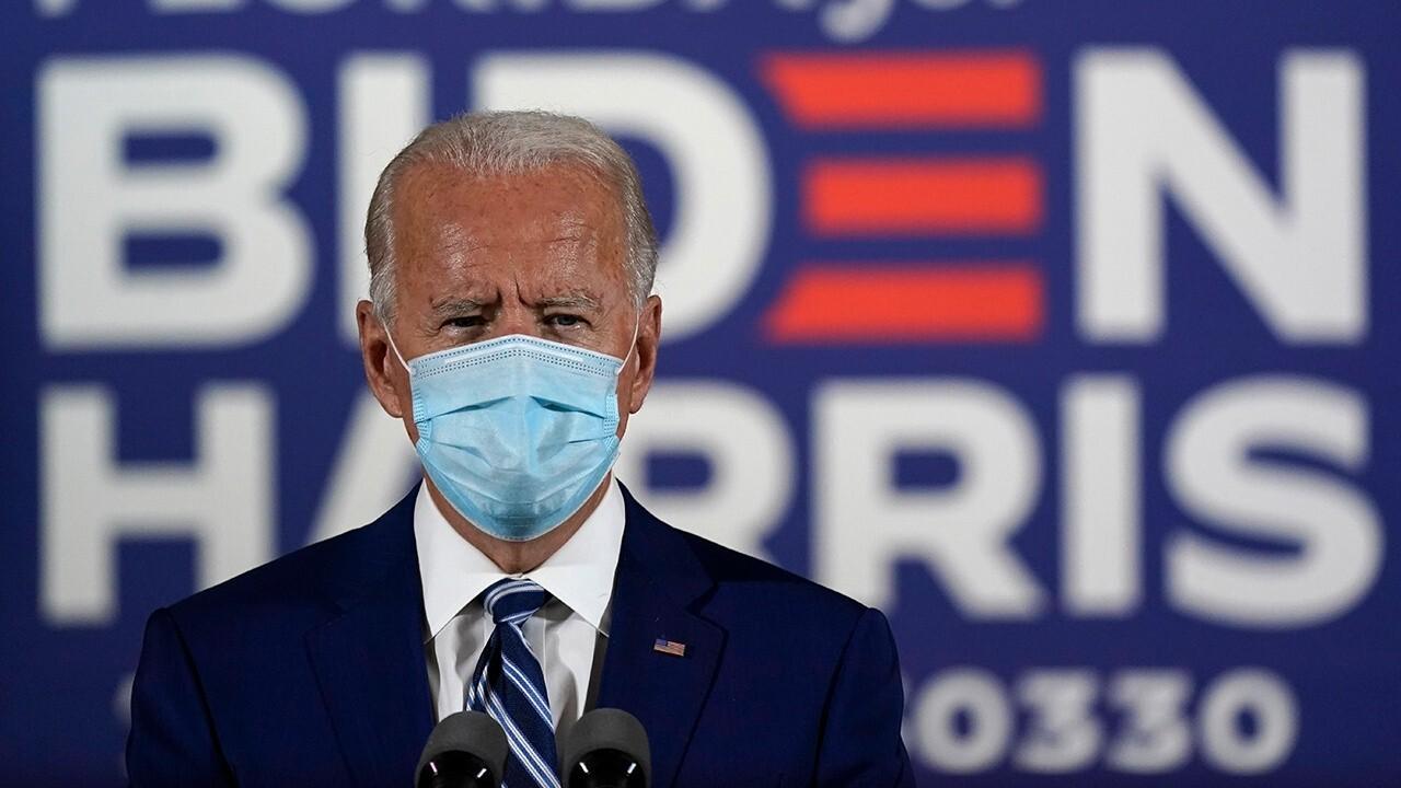 Biden has to demonstrate he has the strength to be president: Mark Steyn