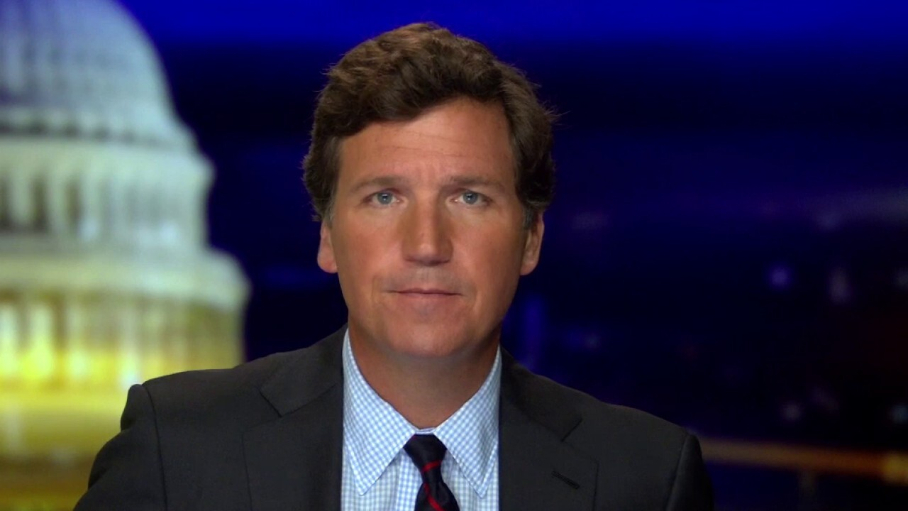 Tucker Carlson clarifies report about dead Georgia voter
